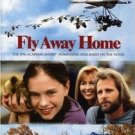 fly away home - jeff daniels + anna paquin DVD 2001 sony used mint