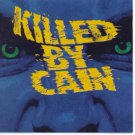 killed by cain - killed by cain CD 1993 R.E.X. music 10 tracks used mint