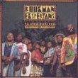 boukman eksperyans - kalfou danjere CD 1992 mango island used