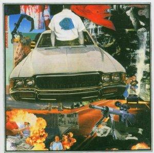 burner - odd nosdam CD 2005 anticon 12 tracks used mint