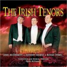 irish tenors - irish tenors CD 1999 point 21 tracks new factory sealed