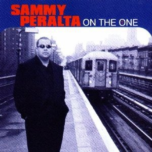sammy peralta - on the one CD 2000 n-coded used mint
