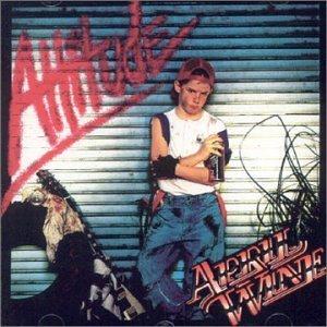 april wine - attitude CD 1993 unidisc 14 tracks used mint
