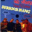 jack walrath and the masters of suspense - serious hang CD 1994 muse used