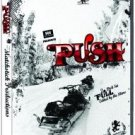 push / pull DVD 2-discs 2006 matchstick 140 minutes total used mint