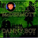 john mcdermott - danny boy collection CD 1998 angel 15 tracks used mint