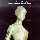 ron geesin + roger waters - music from the body CD 1990 retro rstless 22 tracks used mint