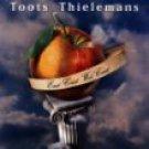 toots thielemans - east coast west coast CD 1994 private 13 tracks used mint
