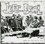 jeff dahl - back at the devil tree CD 1996 triple x 11 tracks used mint