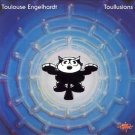 toulouse engelhardt - toulusions CD 1994 sierra 17 tracks used