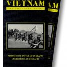 ABC new presents vietnam the soldiers' story vhs 3-tape set 1998 buena vista used