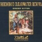 creedence clearwater revival - green river CD 20 bit mastering 2000 fantasy used