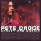 pete droge - spacey and shakin CDyear;1998!] single 1998 sony epic used mint