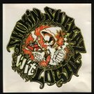 smokin suckaz wit logic - we hit 'em like this CD ep 1993 sony epic 5 tracks used