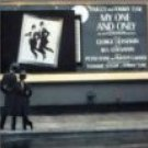 george and ira gershwin - my one and only - original cast recording CD 1983 atlantic used