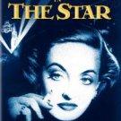 the star - bette davis DVD 2005 warner used mint