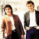 raybon bros - raybon bros CD 1997 MCA 10 tracks used