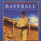 baseball a  Film By Ken Burns Inning 1 Our Game 1840s ~ 1900 DVD 1994 PBS warner used