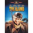alamo - john wayne + richard widmark DVD 2000 MGM used mint
