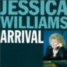 jessica williams - arrival CD 1994 jazz focus 12 tracks used mint