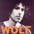 peter wolf - long line cd 1996 reprise 12 tracks used mint