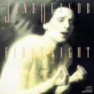 jane olivor - first night CD 1977 sony columbia 10 tracks used mint