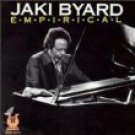 jaki byard - empirical CD 1990 muse 10 tracks used mint