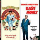back to school + easy money DVD 2-discs 2006 MGM used mint