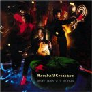 marshall crenshaw - mary jean & 9 others CD 2005 wounded bird 10 tracks used mint