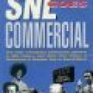 snl goes commercial - best of saturday night live VHS 1992 starmaker used