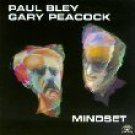 paul bley + gary peacock - mindset CD 1997 soul note 14 tracks used mint