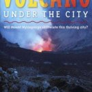 volcano under the city DVD 2006 PBS 56 minutes new