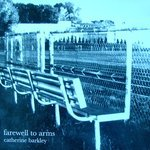 catherine barkley - farewell to arms CD 5 tracks used mint