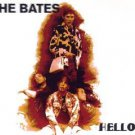 the bates - hello CD 1995 critique radial 5 tracks new factory sealed