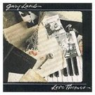 gary lamb - love themes CD 1992 golden gate 10 tracks used mint