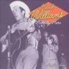 hank williams - hillbilly hero & hey good looking CD 2002 proper 28 tracks used mint