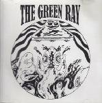green ray - green ray CD 1996 father yod soft cloud 4 tracks new