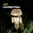 air - late night tales CD 2006 thrive 18 tracks used mint