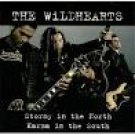wildhearts - stormy in the north karma in the south CD single 2003 round 3 tracks