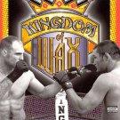 kingdom of wax - single malt ep HDCD 1999 dogday 8 tracks used