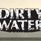 dirty water - a skateboard video by chris fittal and elliott vecchia DVD new