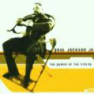 paul jackson jr. - power of the string CD 2001 blue note bmg direct 11 tracks