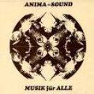anima-sound - musik fur alle CD 1999 alga marghen new factory sealed