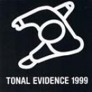 total evidence 1999 - various artists CD mute 12 tracks used