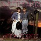 sweethearts of rodeo - one time one night CD 1988 CBS 11 tracks used mint