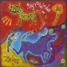 ray obiedo - zulaya CD 1995 windham hill 10 tracks used mint
