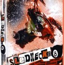 slednecks 8 DVD 2-discs 2005 120 minutes used mint