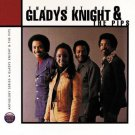 gladys knight & the pips - best of gladys knight & the pips CD 2-discs 1995 motown BMG Direct used