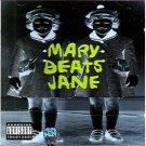mary beats jane - mary beats jane CD 1994 geffen 13 tracks used