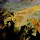 willy mason - where the humans eat CD 2004 virgin astralwerks 13 tracks + 2 video tracks used
